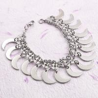 Stainless Steel Bracelet, BR-NC486