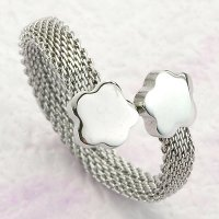 Stainless Steel Ring, MR001