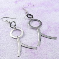 Stainless Steel Ear Ring