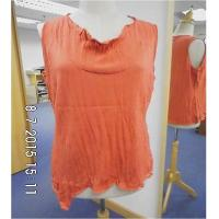 Ladies Sleeveless Sweater
