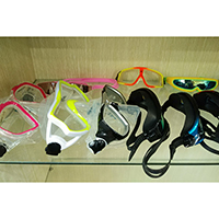 Goggles with Various Color, SP1001