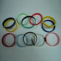 Rubber Bracelet, TO6009