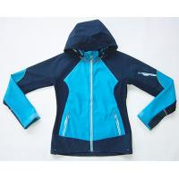 Women's windproof softshell jacket, CT-SS.85218
