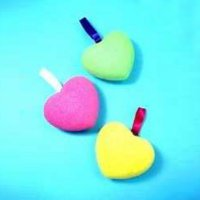 Promotional Heart Shaped Product