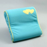 Memory Foam Pillow (Embroidery)