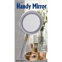 Two Way Handy Mirror