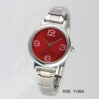 Lady Expansion Band Watches, KSE 1136A
