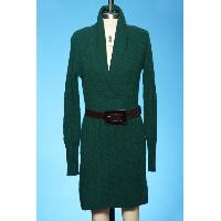 Ladies' Knitted Dress