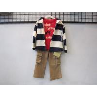 Boy's 3 pcs set
