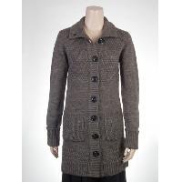 Free Knitting Pattern Long Hooded Cardigan : FREE KNITTING PATTERN LONG HOODED CARDIGAN   KNITTING PATTERN