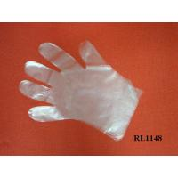 LDPE Disposable Gloves