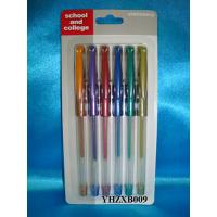Color Gel Pen