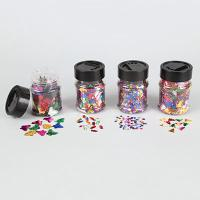 CONFETTI & SHAPE MIXED PACKS 100G