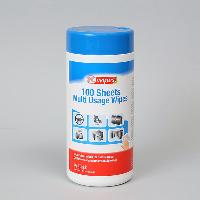 MULTI USAGEWipes 100 SHEETS