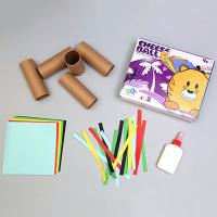 IMAGINATION IS THE ART TO CREATE? Cheess Ball, Creative Kit for Your Kids, Elementary