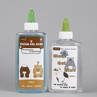 125g INU Clear Gel Glue