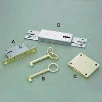 Cupboard Lock (OEM)