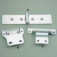 Hinge, Furniture Fittings - 7