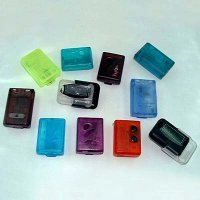 Plastic Case of Pager