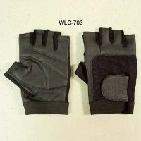 Weightlifting And Cycling Gloves