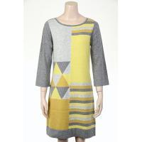 12gg Intarsia Dress