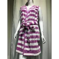 KNITTED ROBE, 645