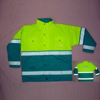 Ambulance Jacket