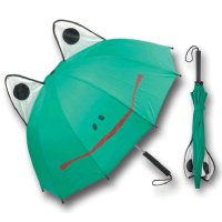 19 inchesx8 fancy umbrella