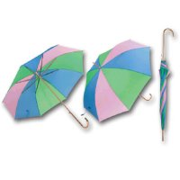 23 inchesx8 golden frame umbrella