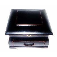 Jewellery Box with Mirror and A Drawer, PF135A