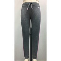 Girls Side Tape Pant