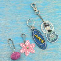 Assorted key chain