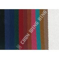 Korea Knit Fabric Polyester And Spandex Plain Dyed Slinky Jersey With Stretch