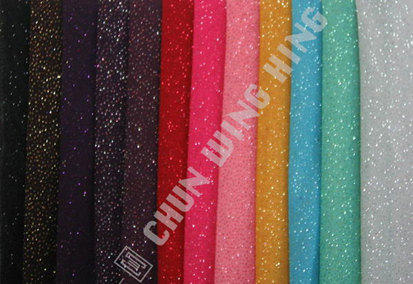 Korea Woven Fabric Polyester Plain Dyed Chiffon With