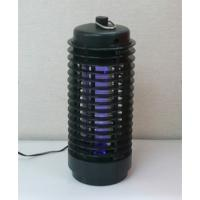 Electronic Flying Insect Killer (Rechargeable Battery Operated)