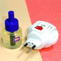 Electric Mosquito Eliminator-Dual use