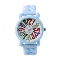 Plastic Watches