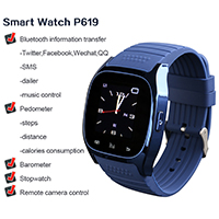 Bluetooth Smart Watch Smartwatch Waterproof OEM Watch