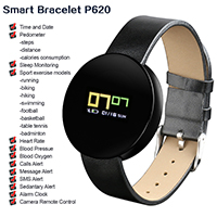 Smartphone Smartwatch Bluetooth Smart Watch Wearable Devices