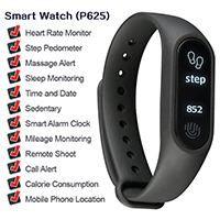 Smart Watch Sport Waterproof Bluetooth Heart Rate Blood Pressure Oxygen Wrist Smartwatch for Xiao Mi Android IOS Phone