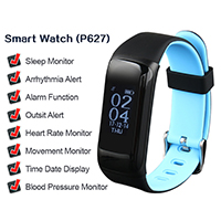 Bluetooth Smart Watch Men with Touch Screen Big Battery Support TF Sim Card Camera for IOS iPhone Android Phone