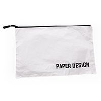 RPET TYVEK DOCUMENT BAG