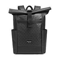 RPET ROLLTOP BACKPACK