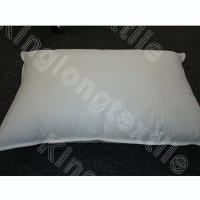 Down Feather Fill Pillow