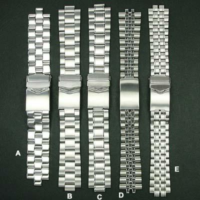 Types Of Watch Bands >> Solid Type A Wt 913b B Wt 903b C Wt 904b D Wt 905b E Wt 935b