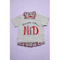 Baby Boy's Knitted T-Shirts