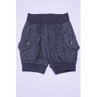 Girl's Knitted Shorts