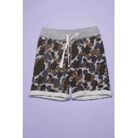 Boy's Knitted Shorts, CF 8740
