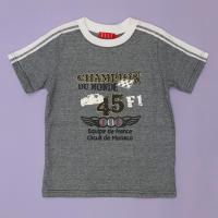 Boy's Knitted T-Shirts