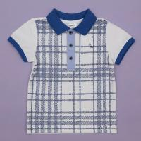 Baby's Knitted Polo Shirts